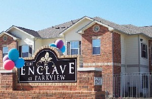 Enclave at Parkview Apartments Fort Worth, TX