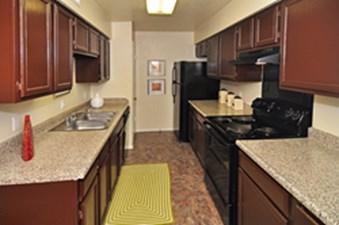 Kitchen at Listing #136066