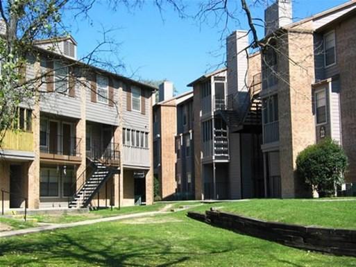 Remington House Apartments