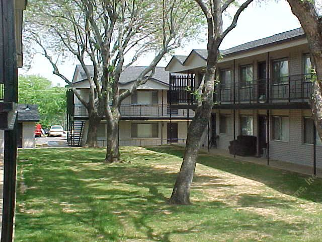 Lancaster Village Apartments