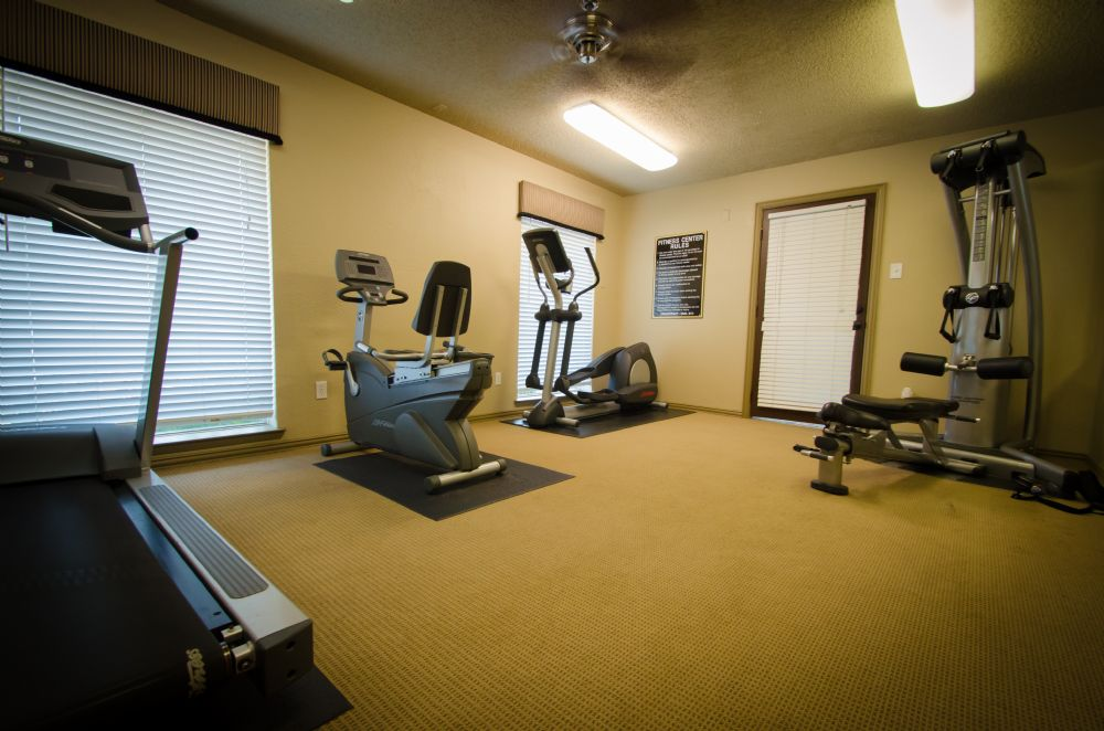Fitness at Listing #136833