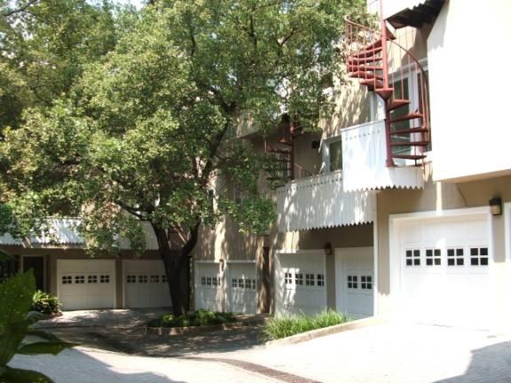 San Gabriel Apartments Austin TX