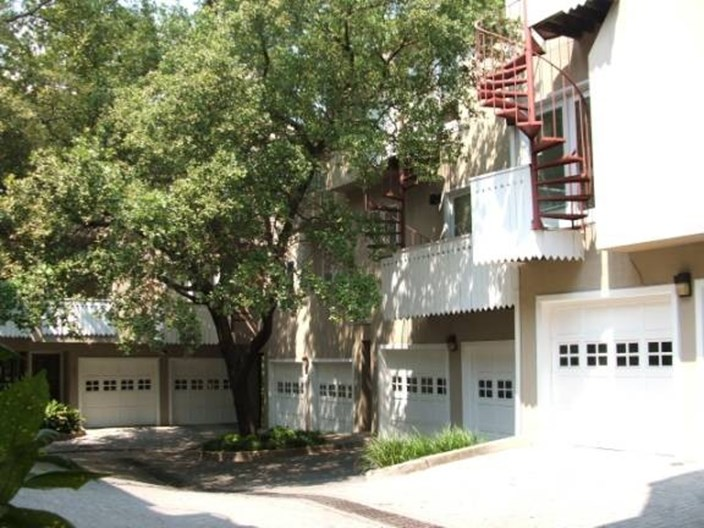 San Gabriel Apartments
