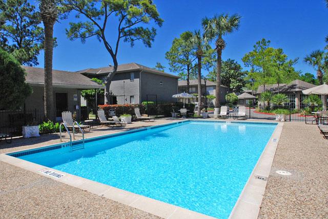 Abbey at Briargrove Park Apartments Houston, TX