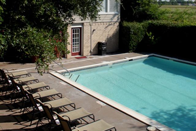 Pool at Listing #138640