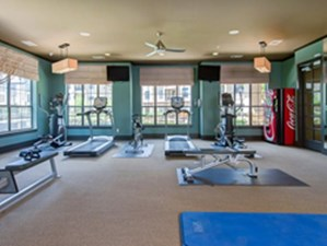 Fitness at Listing #145728