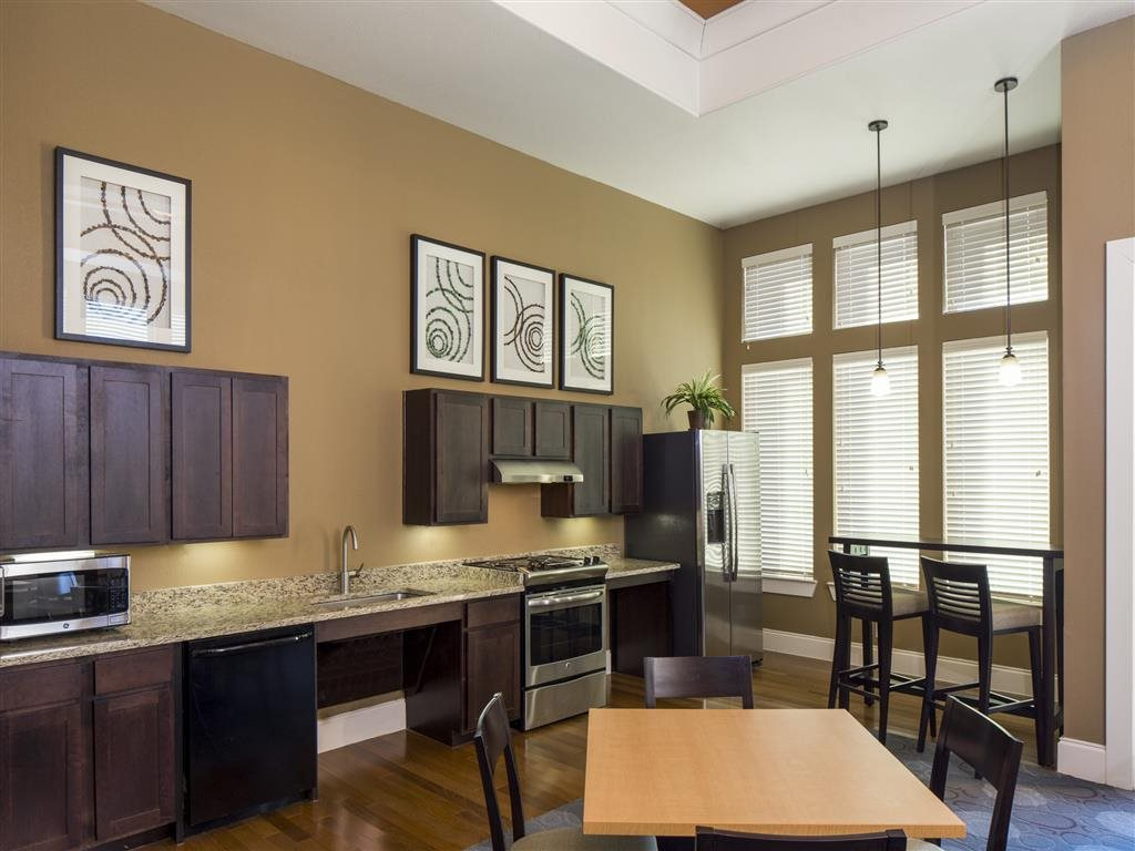 Clubhouse at Listing #252691