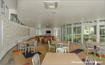 Clubhouse at Listing #236567