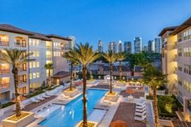High Point Uptown Apartments Houston TX