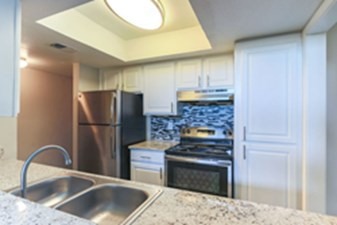 Kitchen at Listing #141370