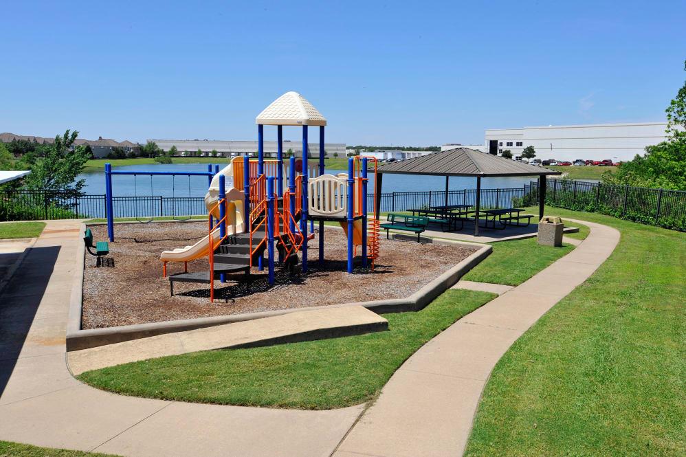 Playground at Listing #137651