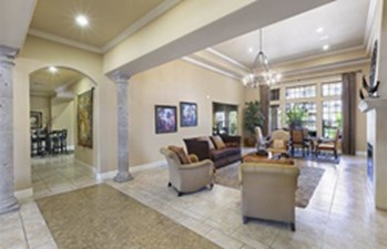 Lounge at Listing #146655