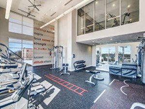 Fitness at Listing #253213