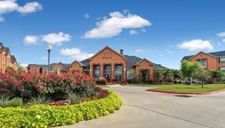 Regalia Mansfield II Apartments Mansfield TX