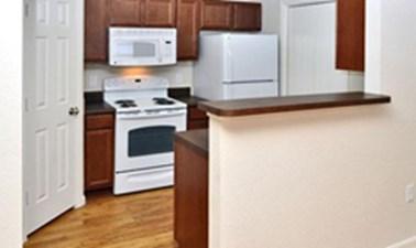Kitchen at Listing #147752