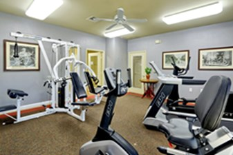 Fitness at Listing #143468