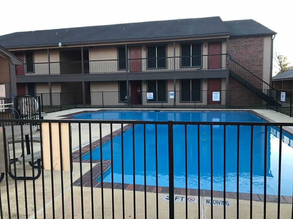 Bella Vida Apartments Arlington TX