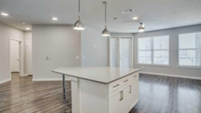 Living/Dining at Listing #295017