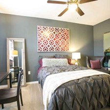 Bedroom at Listing #151635
