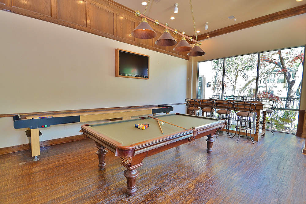 Clubhouse at Listing #136636