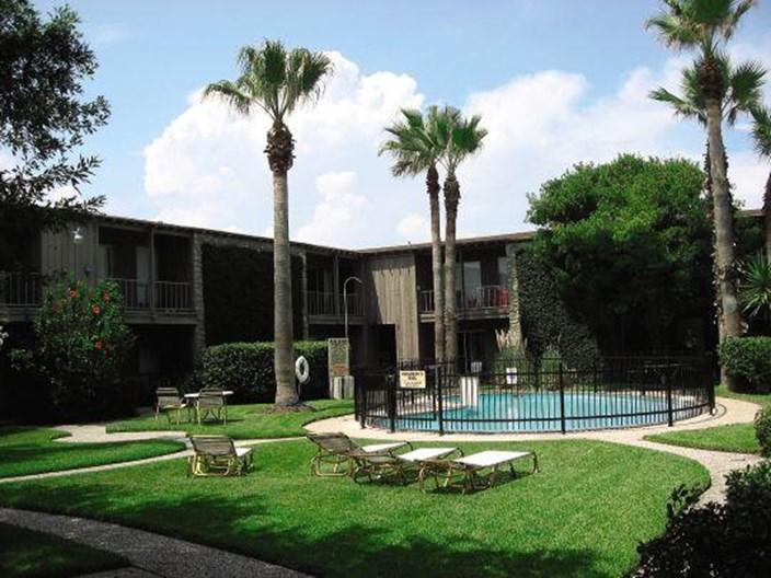 Fort Crockett Apartments