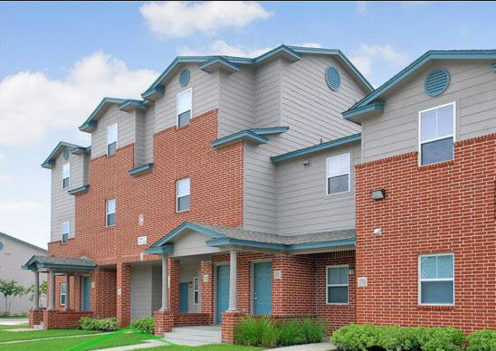 Lincoln Park Apartments Houston TX