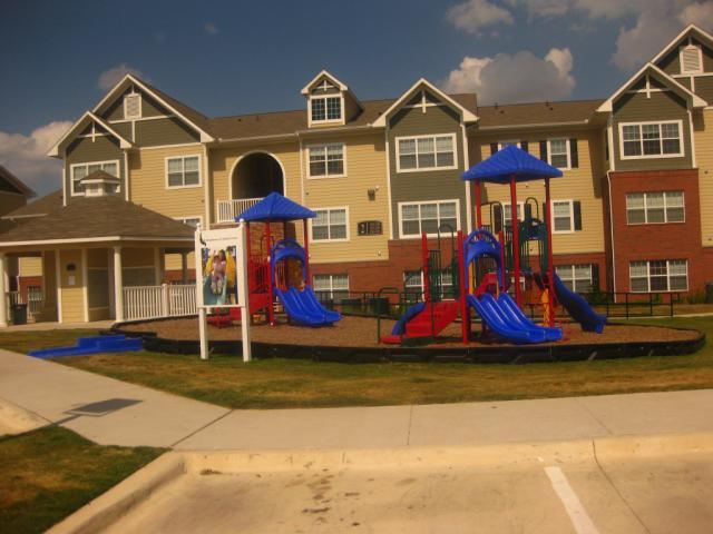 Playground at Listing #231839