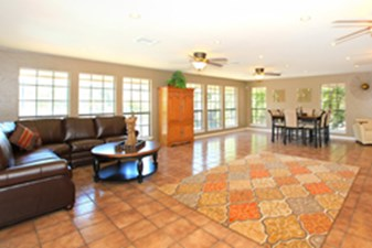 Clubhouse at Listing #141011