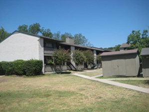 Exterior at Listing #255301
