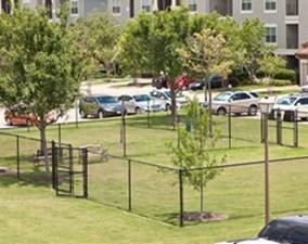 Dog Park at Listing #144212