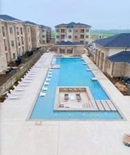 Pool at Listing #329085