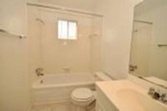 Bathroom at Listing #139081