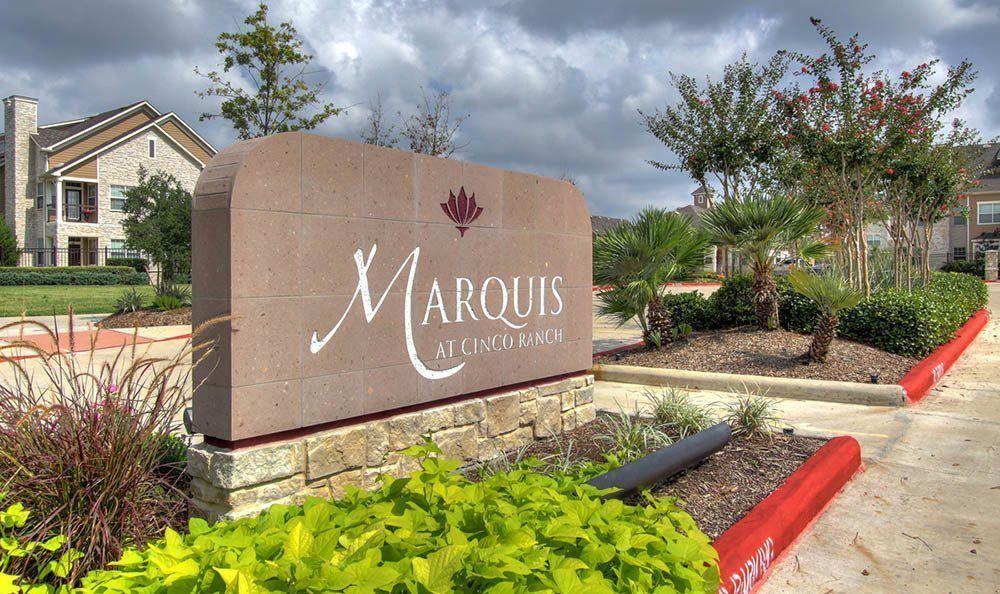 Marquis at Cinco Ranch II Apartments Katy, TX