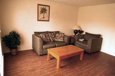 Living Area at Listing #139754