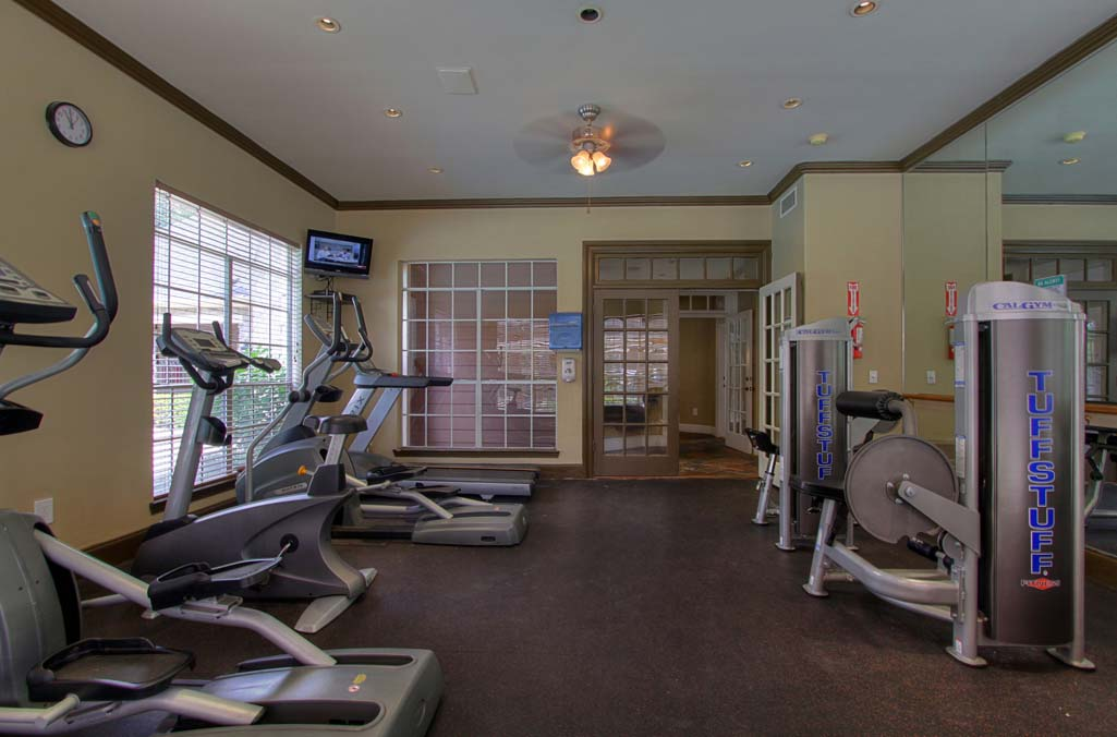Fitness at Listing #138800