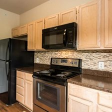 Kitchen at Listing #140578
