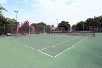 Tennis at Listing #141042