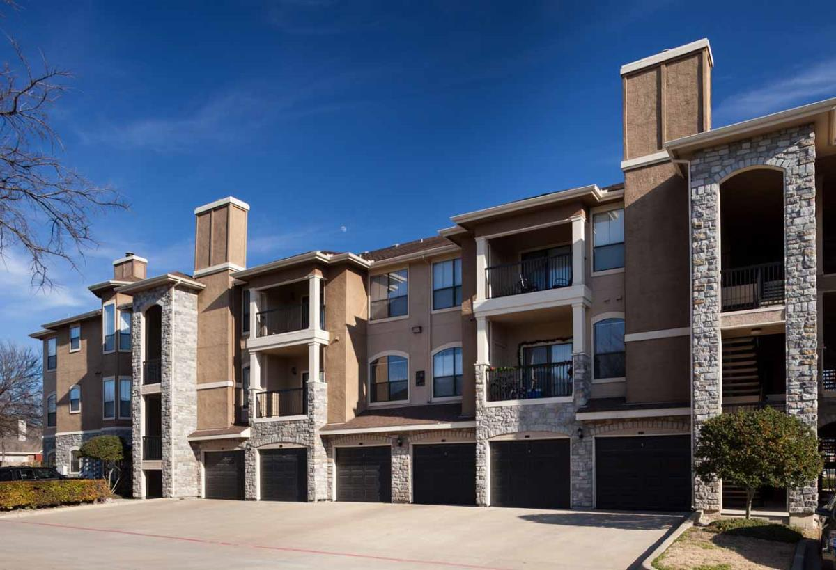 Silverado Apartments Frisco TX