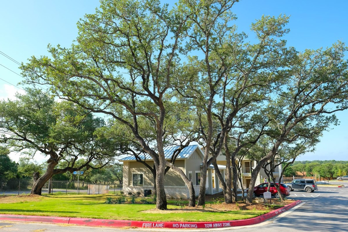 Woodcreek Apartments Wimberley TX