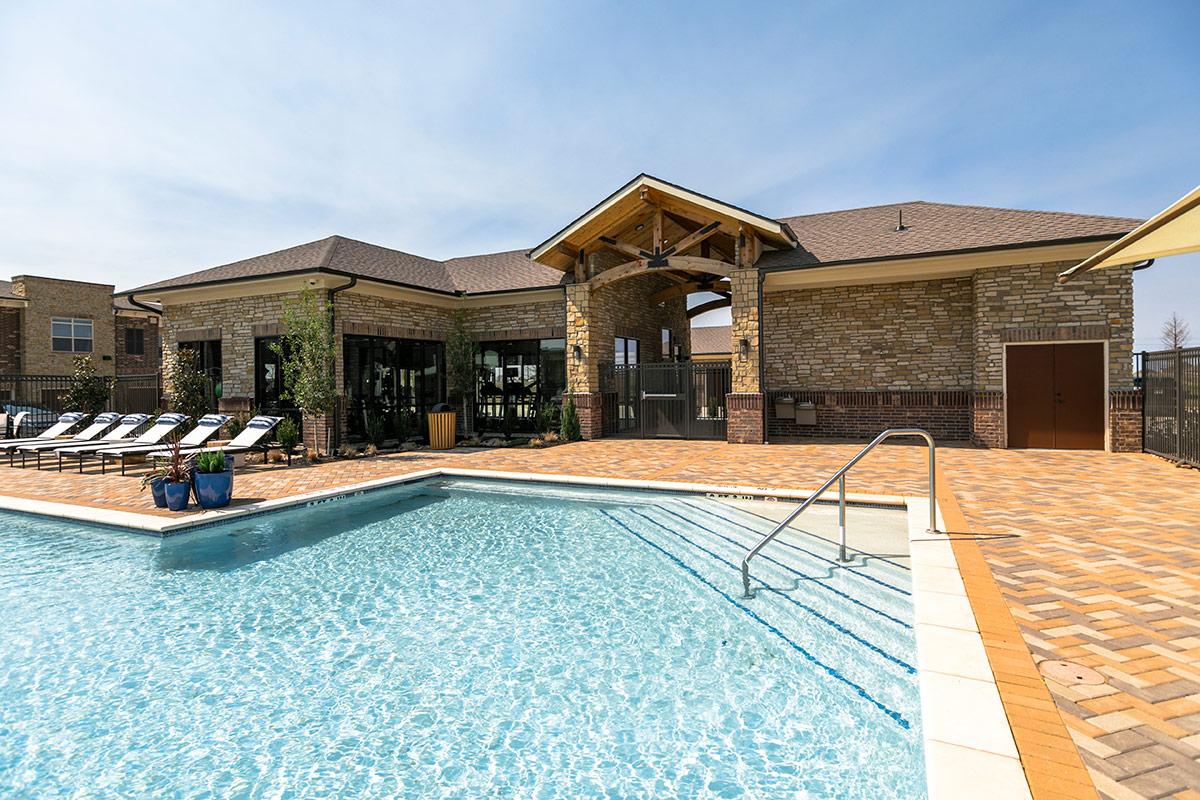Pool at Listing #286830