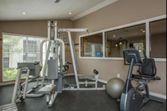 Fitness at Listing #141199