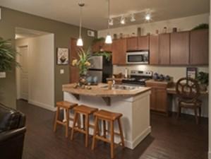 Kitchen at Listing #146124