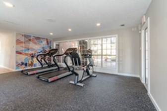 Fitness at Listing #140860