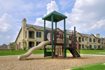 Playground at Listing #147021