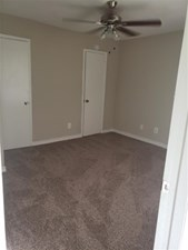 Bedroom at Listing #147757