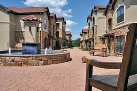 Rio Verde Apartments Kerrville TX