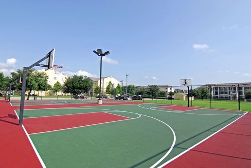 Basketball at Listing #144063