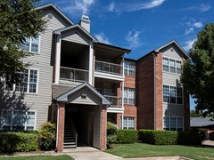 Landmark at Gleneagles I & II Apartments Dallas TX