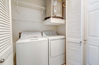 Laundry at Listing #150665