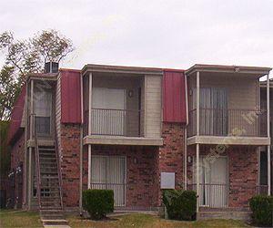 Bay Pointe Apartments 77521 TX